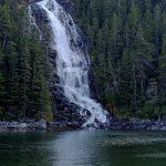 Kasnyku Falls and Bears 24x36 768