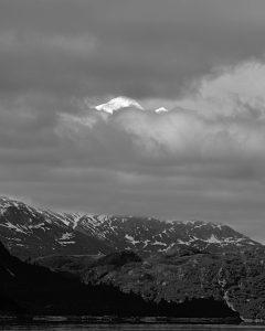 Mount Fairweather 16x20 768